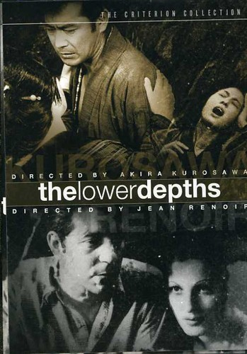 The Lower Depths /  The Lower Depths (Criterion Collection)