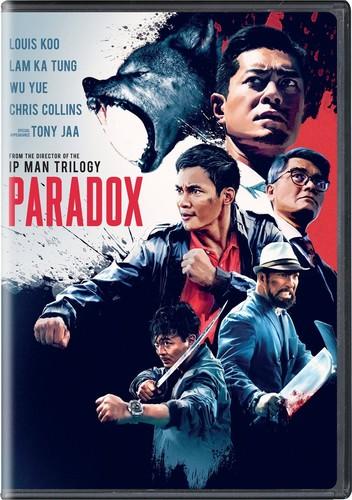 Paradox - Paradox