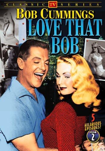 Love That Bob 2