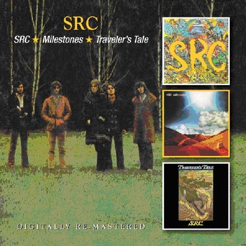 SRC /  Milestones /  Traveler's Tale [Import]