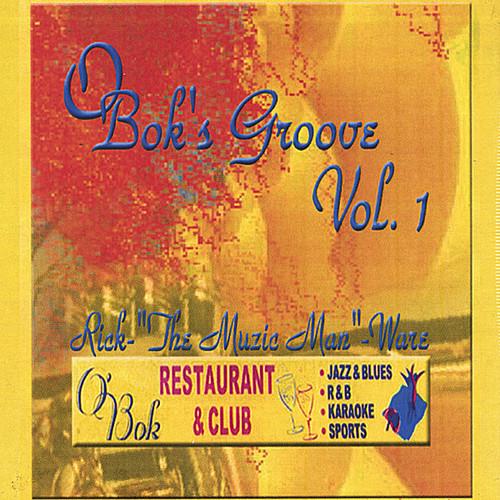 O'Bok's Groove 1