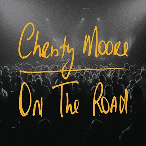 Christy Moore - On The Road (Uk)