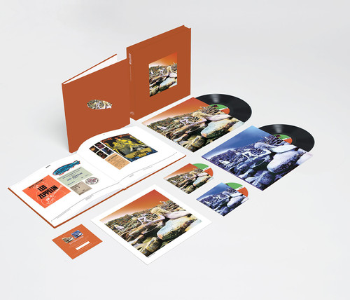 Led Zeppelin - Houses Of The Holy: Remastered Super Deluxe Edition [Box Set]