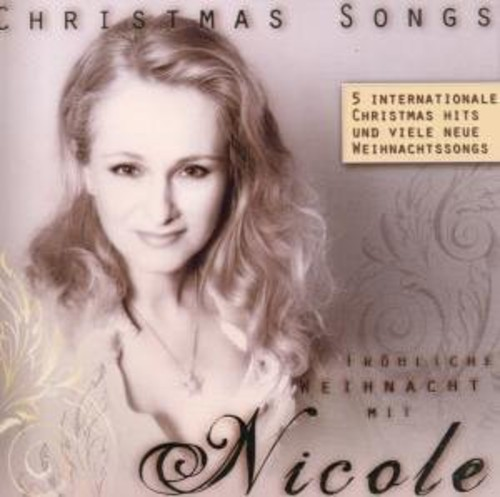 Christmas Songs [Import]