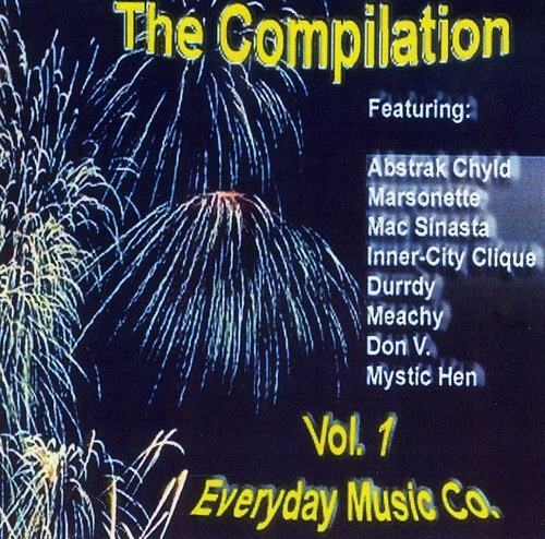 Everyday Music Co. 1 /  Various