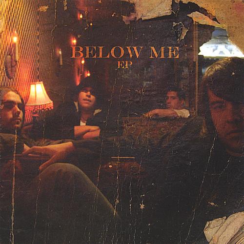 Below Me EP