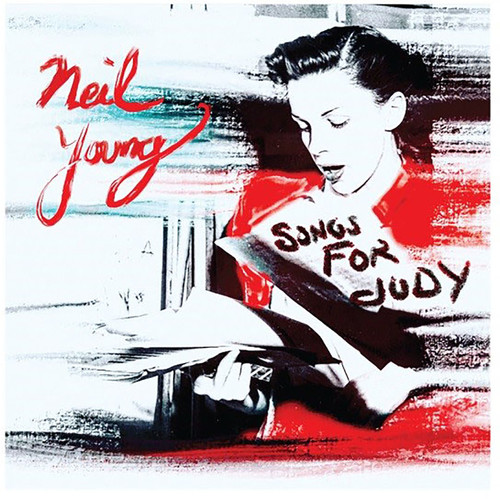 Neil Young - Songs For Judy [2LP]