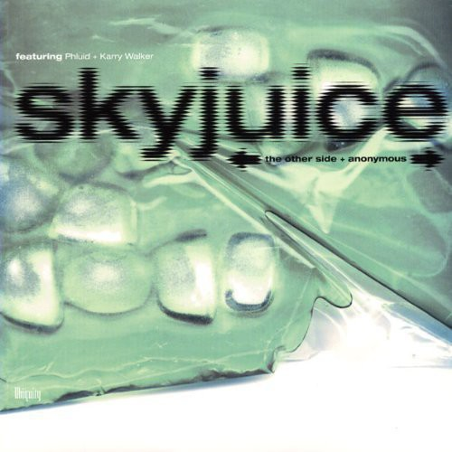 Skyjuice 12 #1 ( Other Side /  Anonymous )