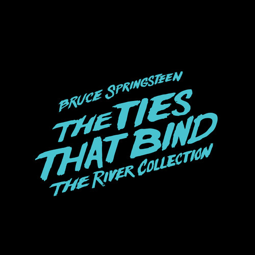 Bruce Springsteen-The Ties That Bind: The River Collection [Box Set] [CD/BR]