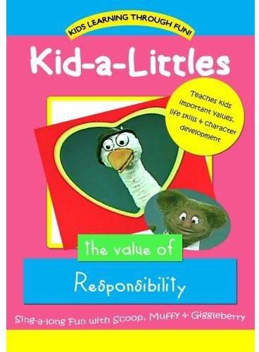 Kid-A-Littles Responsibilty
