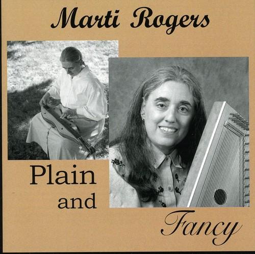 Plain & Fancy