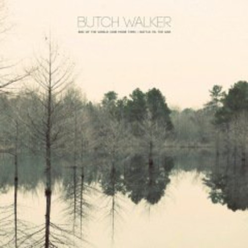 Butch Walker - End of the World (One More Time)/Battle Vs War
