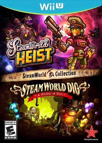 Steamworld Collection for Nintendo Wii U