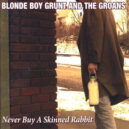 Never Buy a Skinned Rabbit