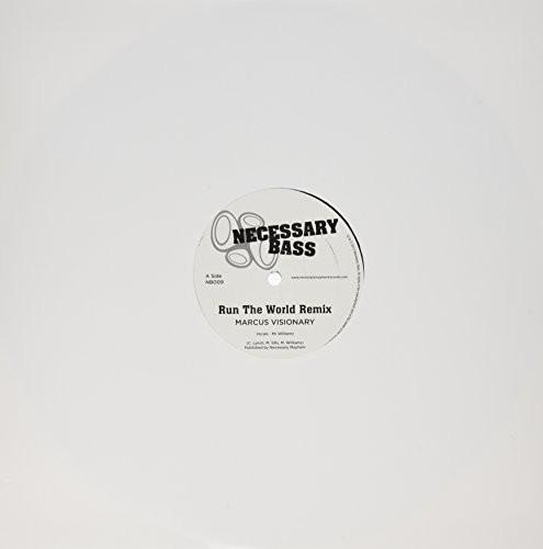Run the World (Marcus Visionary Remix)