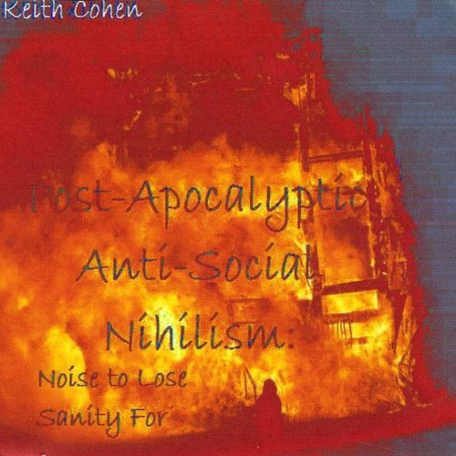 Post-Apocalyptic Anti-Social Nihilism