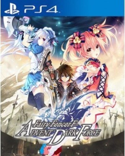 Fairy Fencer F: Advent Dark Force for PlayStation 4
