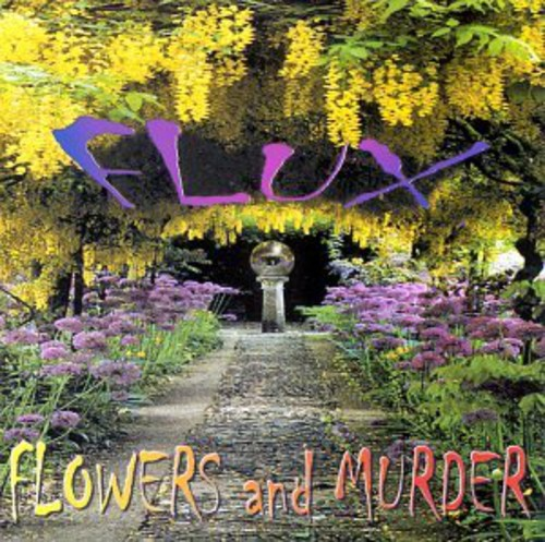 Flowers & Murder