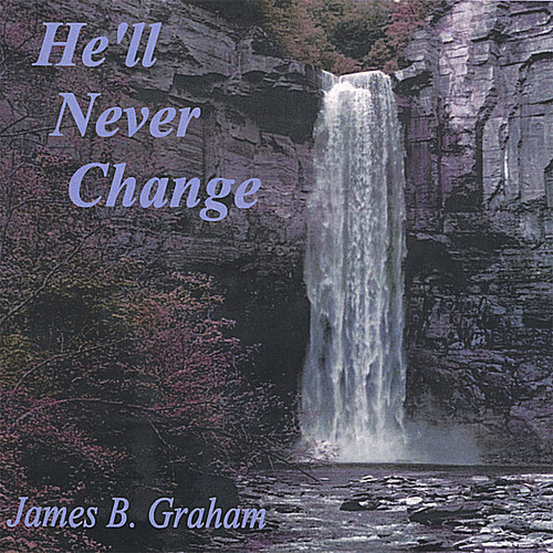 He'll Never Change