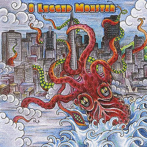 8 Legged Monster