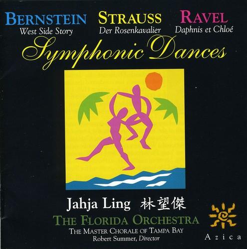 Symphonic Dances
