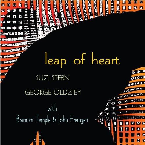 Leap of Heart