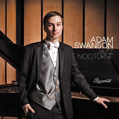 Adam Swanson - Jazz Nocturne