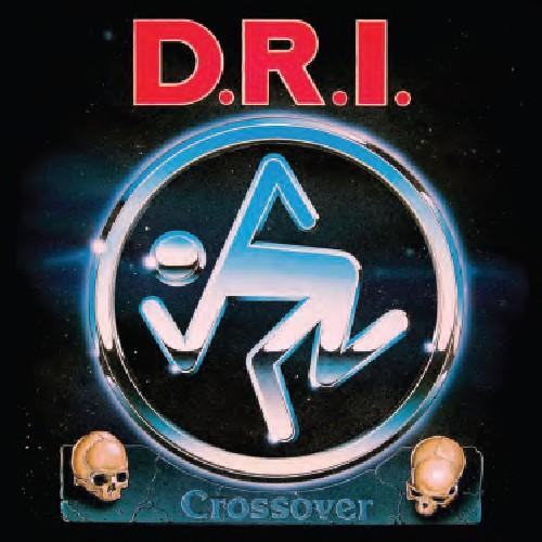 D.R.I. - Crossover: Millenium Edition [LP]