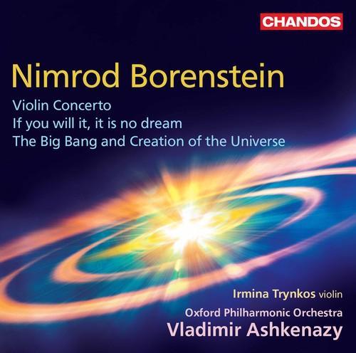 VLADIMIR ASHKENAZY - Orchestral Works