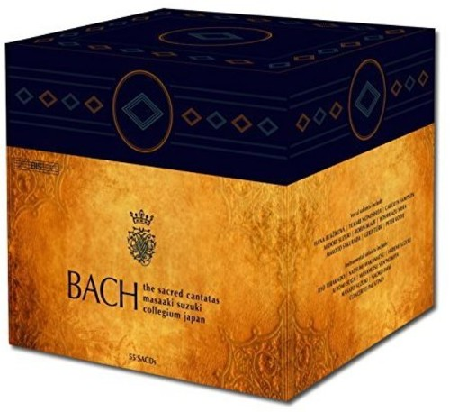 Bach: The Complete Sacred Cantatas
