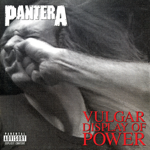 Pantera - Vulgar Display Of Power [Deluxe Edition w/DVD]