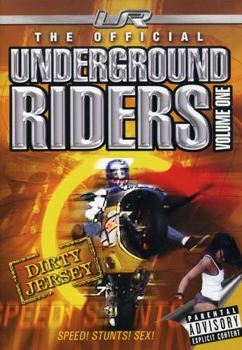 Underground Riders: Volume 1