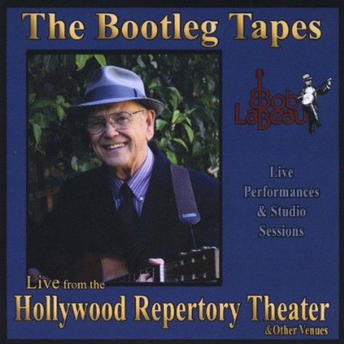 Bootleg Tapes (Live from the Hollywood Repertory Theatre)