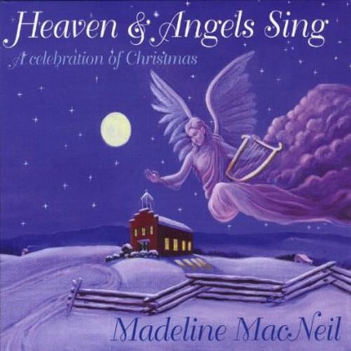 Heaven & Angels Sing