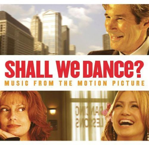 Shall We Dance (Original Soundtrack)