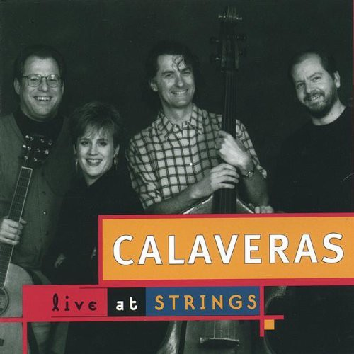 Live at Strings