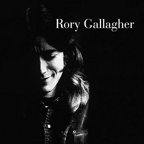 Rory Gallagher - Rory Gallagher [Import]