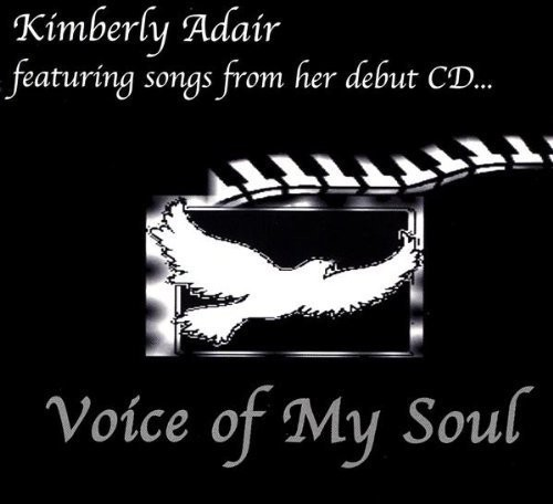 Voice of My Soul