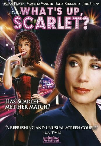 What's Up Scarlett