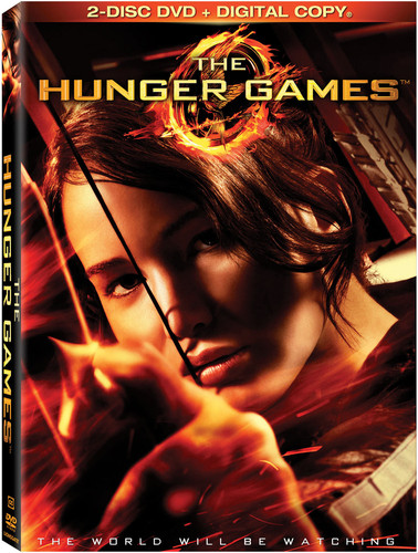 The Hunger Games [Movie] - The Hunger Games