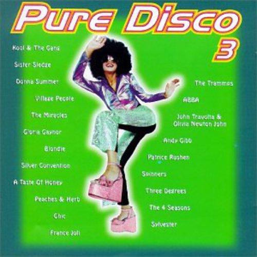 Various Artists-Pure Disco 3 / Various