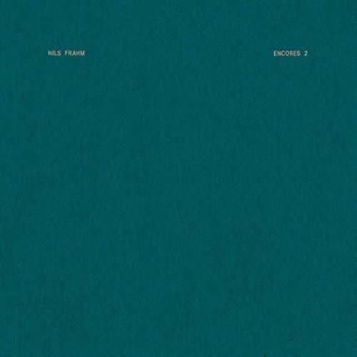 Nils Frahm - Encores 2 EP [Vinyl]
