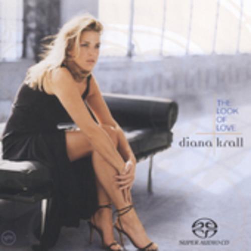 Diana Krall-Look of Love