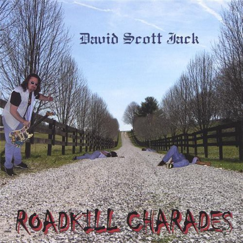 Roadkill Charades