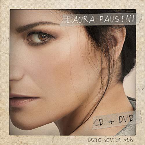 Laura Pausini-Hazte Sentir Mas