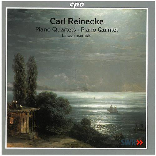 Piano Quartets & Quintet
