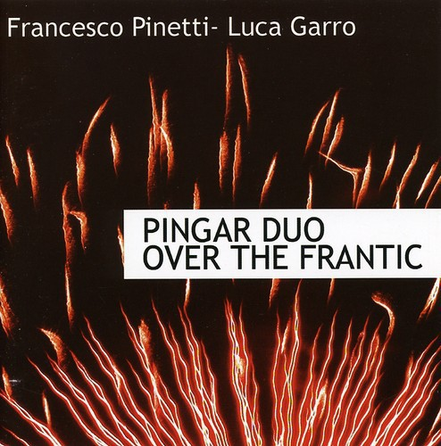 Over the Frantic [Import]