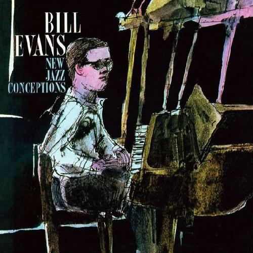 New Jazz Conceptions [180 Gram Vinyl] [Limited Edition] [Virgin Vinyl] [Import]