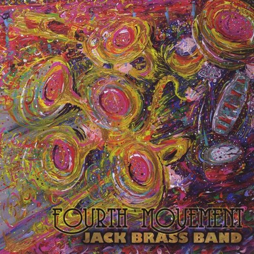 Jack Brass Band - Fourth Movement