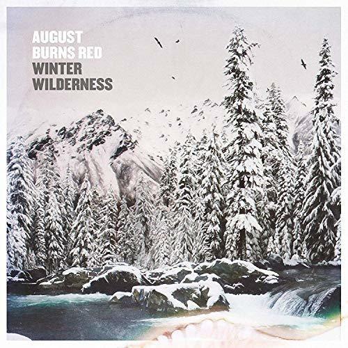 August Burns Red - Winter Wilderness EP [White Vinyl]